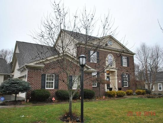 2983 Creekwood Estates Dr, Blacklick, OH 43004