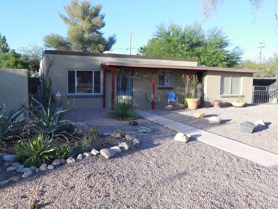 4943 E Rosewood St, Tucson, AZ 85711