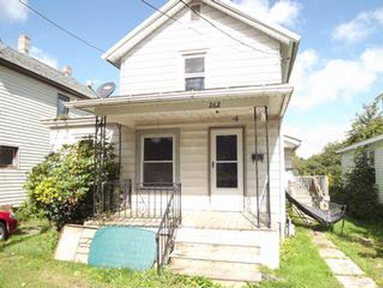 262 Lister Ave, Falconer, NY 14733