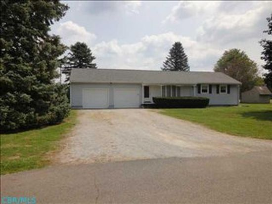 72 Parkway Dr, Newark, OH 43055