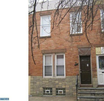 756 E Willard St, Philadelphia, PA 19134
