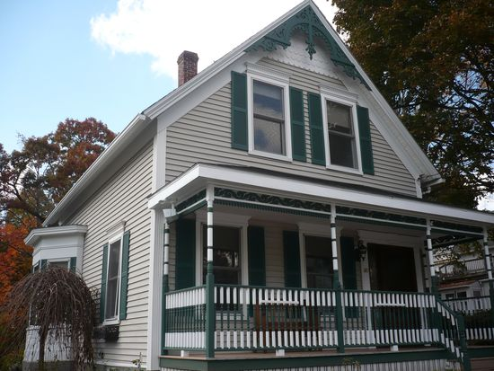124 Coburn Ave, Worcester, MA 01604