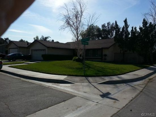 5580 Thistle St, San Bernardino, CA 92407