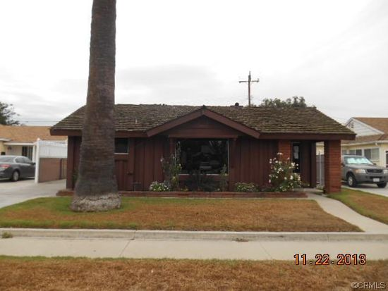 11838 Graystone Ave, Norwalk, CA 90650