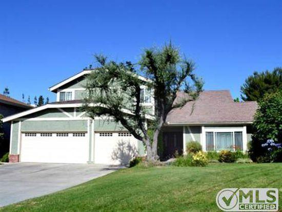 5715 Vanessa Ct, Woodland Hills, CA 91367