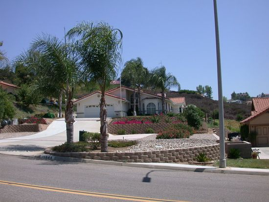 16544 Wikiup Rd, Ramona, CA 92065