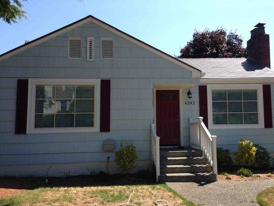 6242 38th Ave NE, Seattle, WA 98115