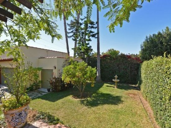 2615 Manning Ave, Los Angeles, CA 90064
