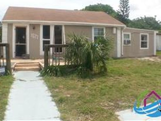 1677 Tilley Ave, Clearwater, FL 33756