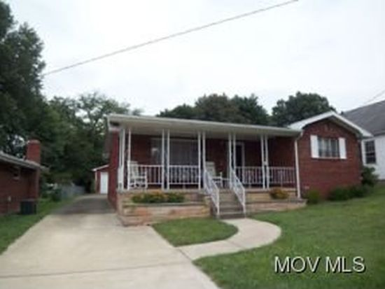 609 27th St, Vienna, WV 26105