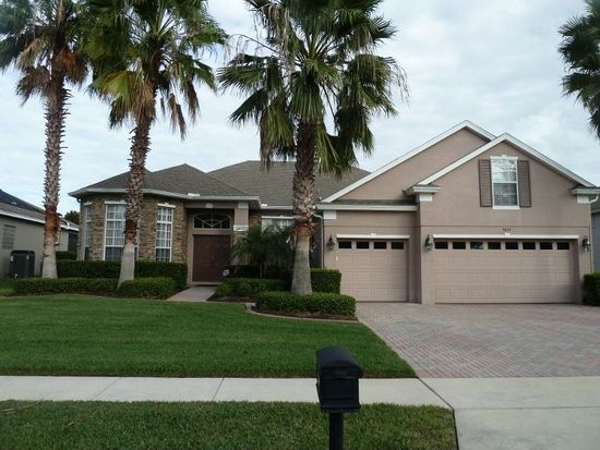 9849 Nokay Dr, Orlando, FL 32836