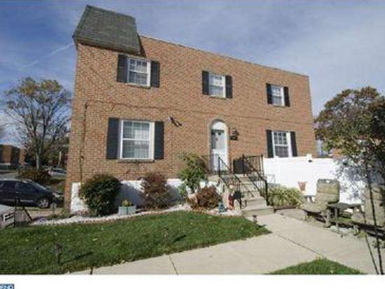 157 Larkspur St, Philadelphia, PA 19116