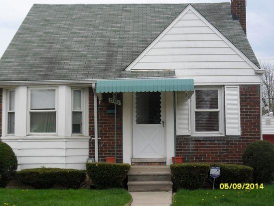12710 Duchess St, Detroit, MI 48224