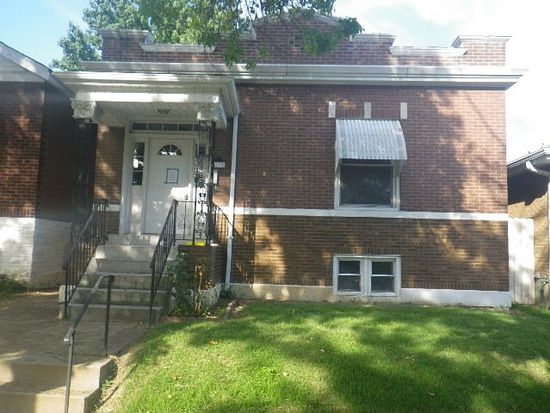 4147 Walsh St, Saint Louis, MO 63116