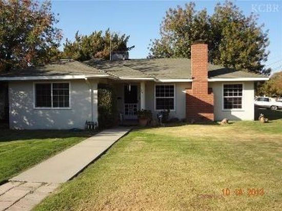 500 Neville St, Hanford, CA 93230
