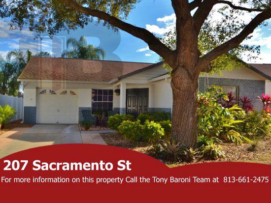 207 Sacramento St, Valrico, FL 33594