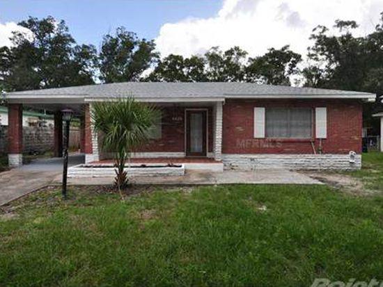 4620 Harvey Ave, Tampa, FL 33603