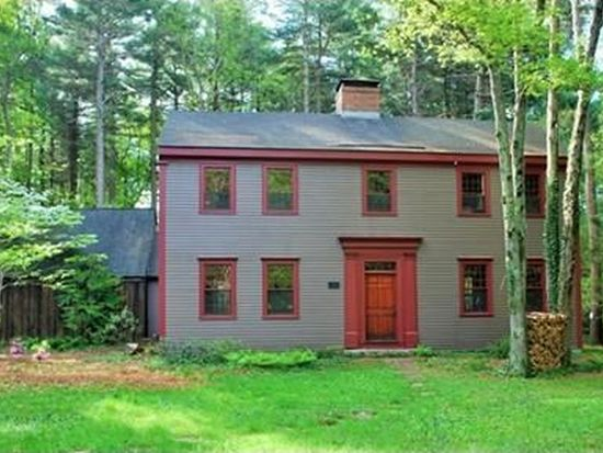 7 Mountain Rd, Lexington, MA 02420