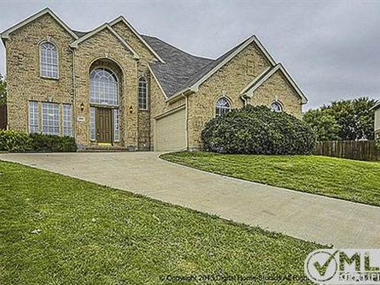2001 Lake Fork Cir, Denton, TX 76210