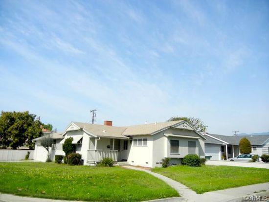 405 N Conlon Ave, West Covina, CA 91790