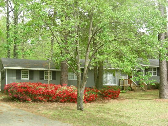 721 Eagles Ter, Rocky Mount, NC 27804