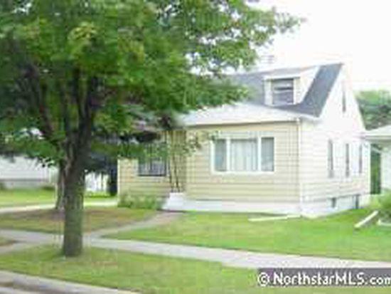 2102 Sherwood Ave, Saint Paul, MN 55119
