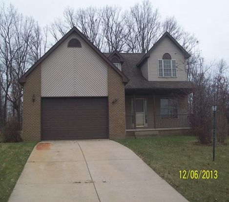 166 Wood Duck Dr, Valparaiso, IN 46385