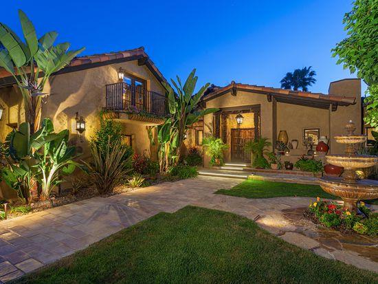 4631 La Orilla, Rancho Santa Fe, CA 92067