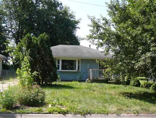 2439 Garfield Ave, Des Moines, IA 50317
