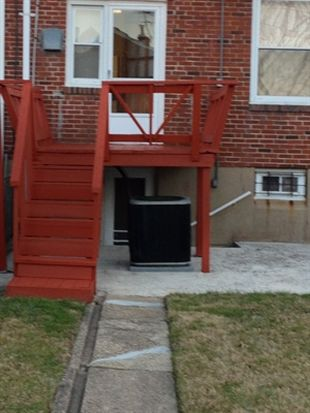 1242 Woodbourne Ave, Baltimore, MD 21239