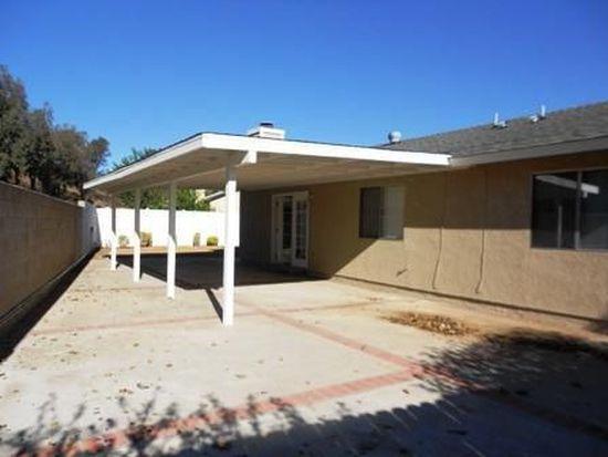 2495 Christine St, San Bernardino, CA 92407