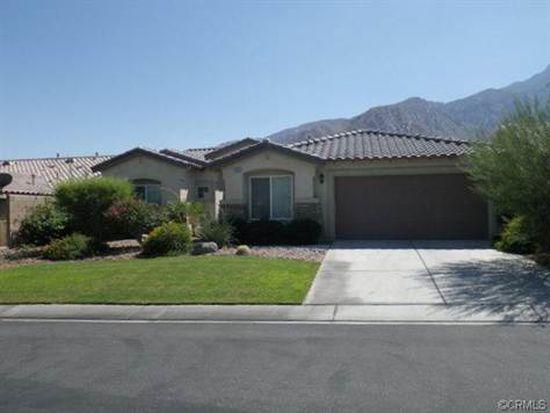 1231 Palmas Rdg, Palm Springs, CA 92262