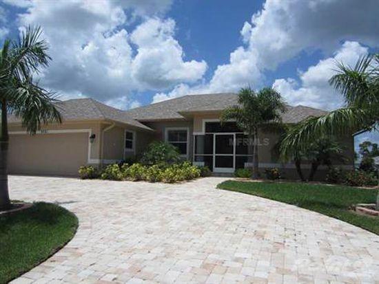 9281 Santa Lucia Dr, Port Charlotte, FL 33981