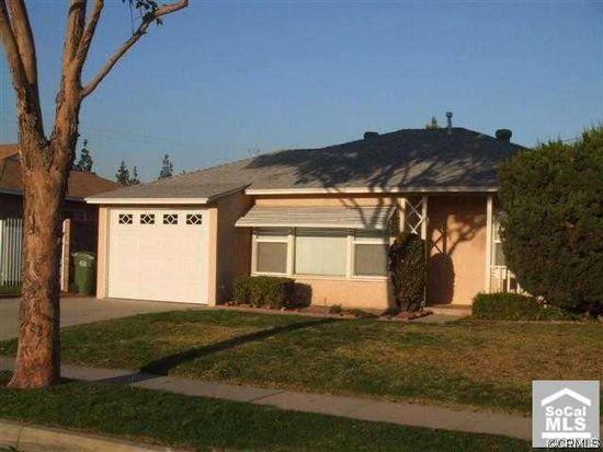 12922 Silverbow Ave, Norwalk, CA 90650
