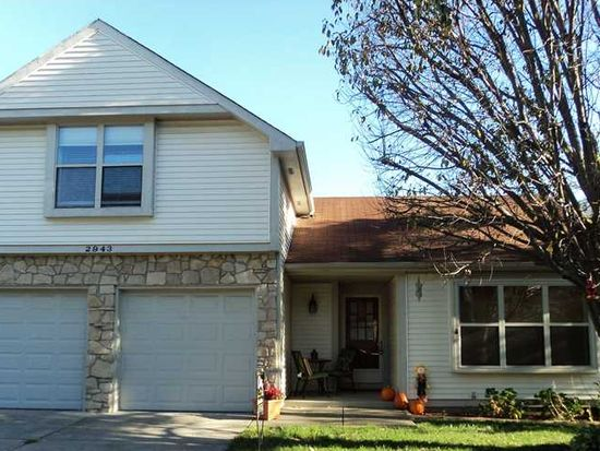 2943 Horse Hill West Dr, Indianapolis, IN 46214
