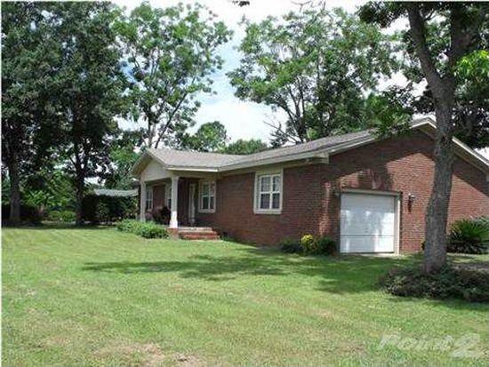 4586 Watermill Rd, Jay, FL 32565