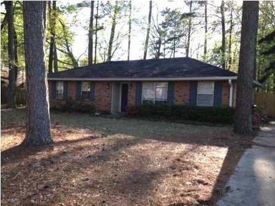 102 Cumberland Rd, Brandon, MS 39047