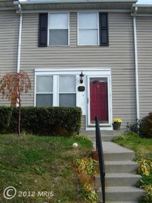 25 Cobber Ln, Baltimore, MD 21229