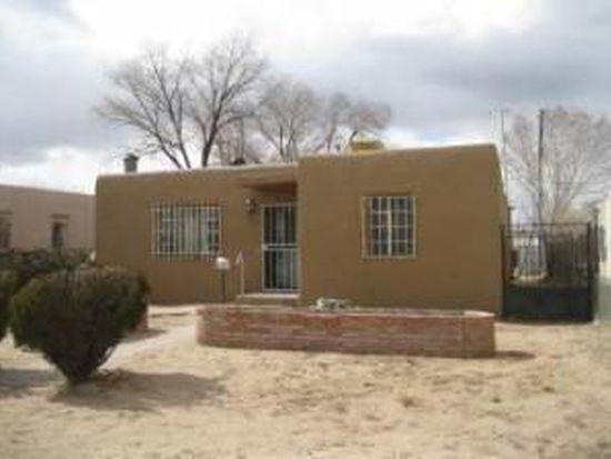 937 Madeira Dr SE, Albuquerque, NM 87108