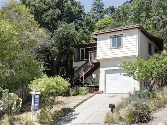 9 Brookside Ct, San Anselmo, CA 94960