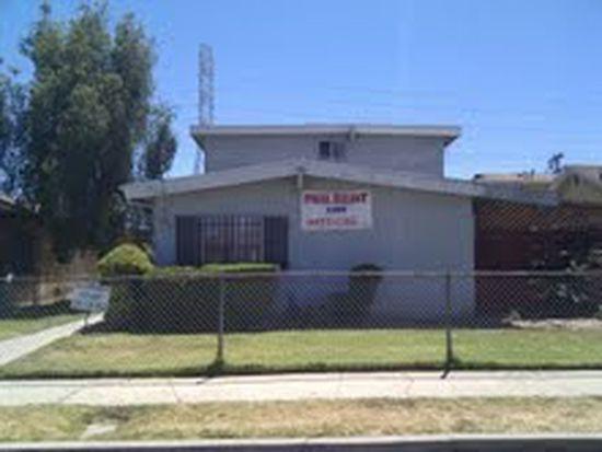 1242 W 97th St APT 2, Los Angeles, CA 90044