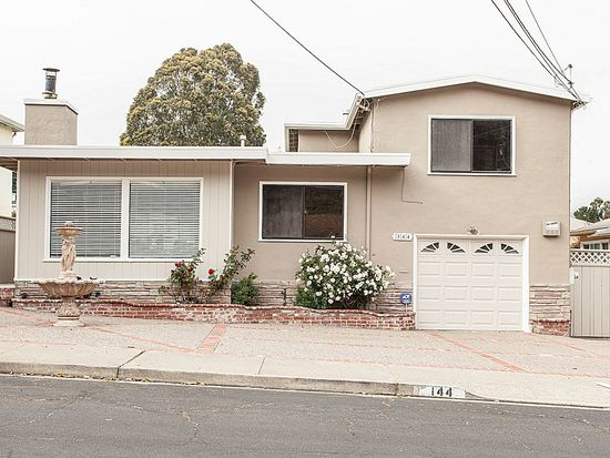 144 Clay Ave, South San Francisco, CA 94080