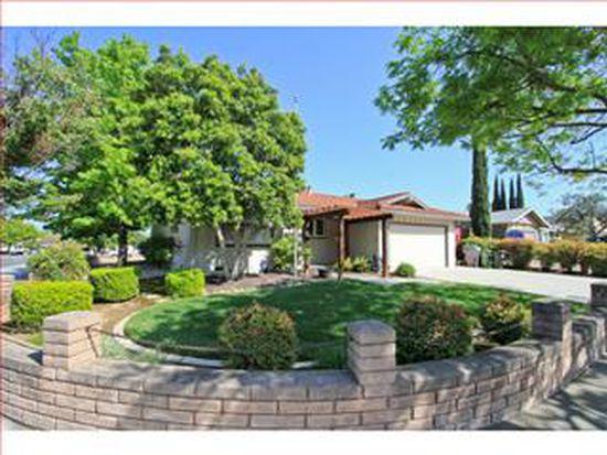 5602 Drysdale Dr, San Jose, CA 95124