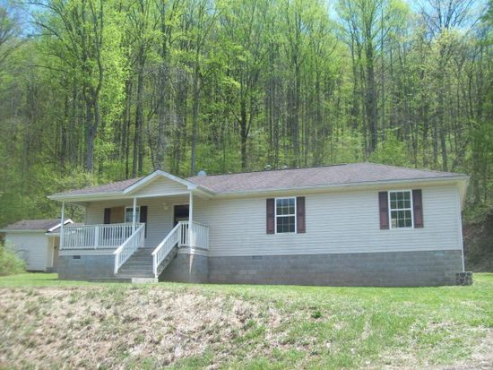 4369 Airport Rd, Bluefield, WV 24701