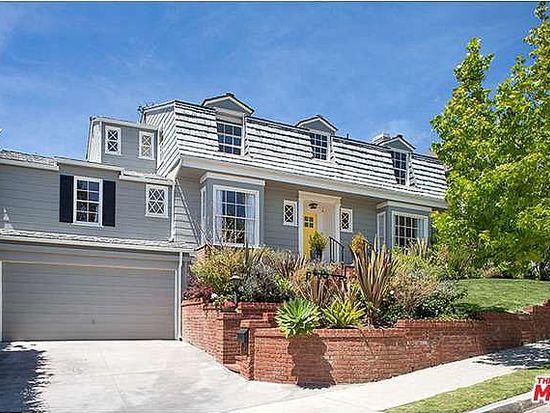 251 Tavistock Ave, Los Angeles, CA 90049