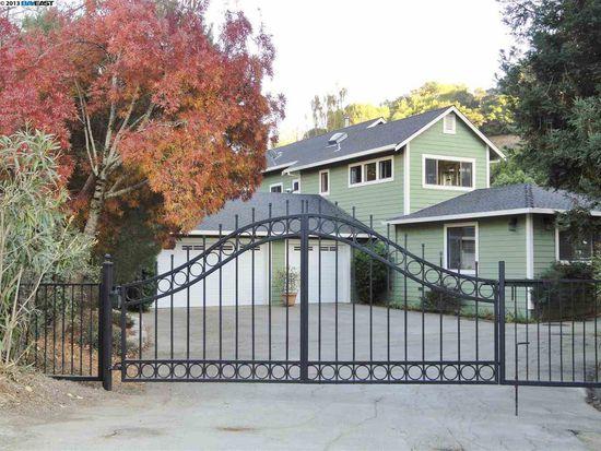 1320 Bollinger Cyn, Moraga, CA 94556