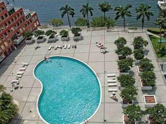 1541 Brickell Ave # A601, Miami, FL 33129