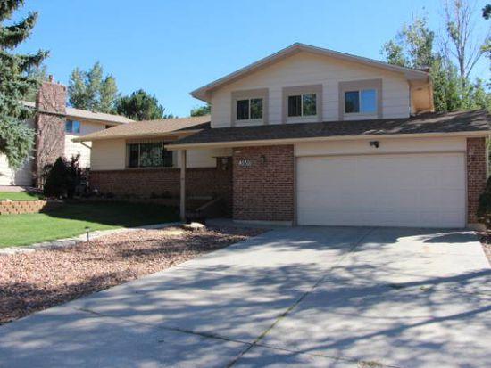 2880 Villa Loma Dr, Colorado Springs, CO 80917