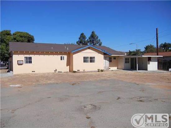 561 E Mission Ave, Escondido, CA 92025