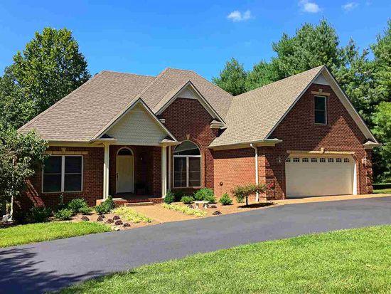 381 Walnut Ridge Ln, Scottsville, KY 42164